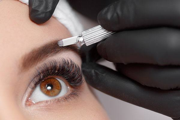Beau Visage Microblading Champagne